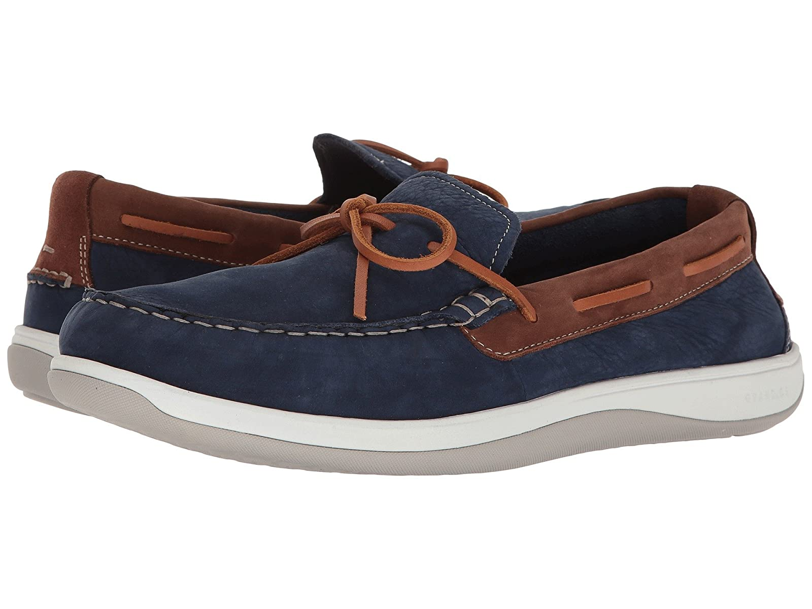 Cole Haan Boothbay Camp MoccasinCheap and distinctive eye-catching shoes