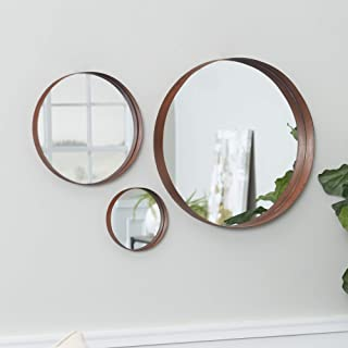 Best copper wall mirror Reviews