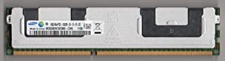 SAMSUNG M393B2K70CM0-CH9 PC3-10600R DDR3 1333 16GB ECC REG 4RX4 (for Server ONLY)