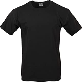Men's Adult Short Sleeve Tee, Style 1717