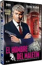 Man in a Suitcase - El Hombre del Maletín - Volumen 2 (Non USA Format)
