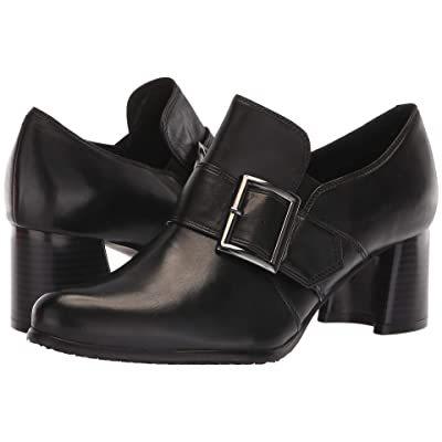 Spring Step Dayana (Black) Women