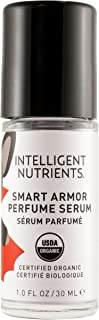 Intelligent Nutrients - Smart Armor Perfume Serum, 1oz
