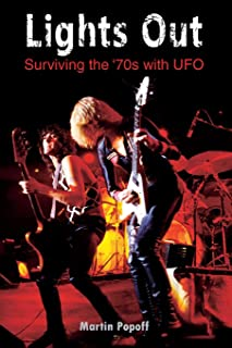 Lights Out: Surviving the '70s with UFO