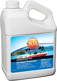 303 PRODUCTS 303 Protectant, Gallon One Color One Size