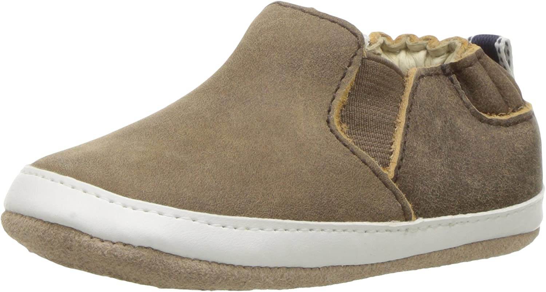 Robeez Boys' Loafer - Mini shoesz