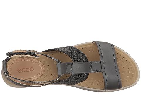 Ankle ECCO Damara Sandal Damara Strap ECCO tvwwF