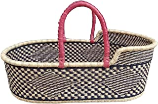 Portable baby nest | Moses basket | Baby bassinet for infant