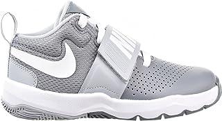superior quality 2f395 e716d Nike Kids  Team Hustle D 8 (Ps) Basketball Shoe
