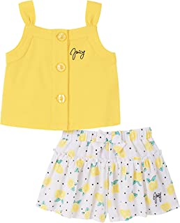 baby-girls 2 Pieces Shorts Set