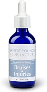 Extra Fast Bruise Vanish Healing Formula | Max Strength Injury Liniment Remedy | Best Cure for Bruising from IVF, Hormone Injections, Cross Fit, Botox, Black Eyes, Helps Shrink Wrinkles & Facial Lines