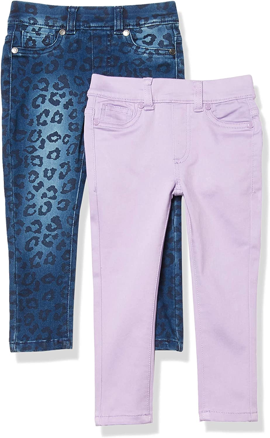 Max 53% OFF Spotted Zebra Cheap mail order shopping Girls' Stretch Denim Jeggings