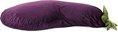 Christopher Knight Home 313531 Bean Bag, Purple and Green
