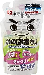 レック 水の激落ちくん 洗剤 つめかえ用 300ml (マルチクリーナー)