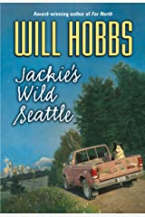 Jackie's Wild Seattle Kindle Edition