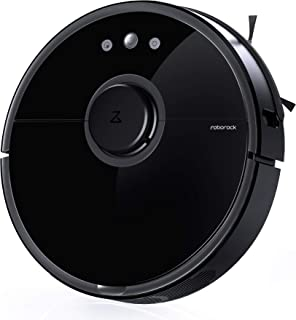 Roborock S5 Robot Vacuum and Mop, Smart Navigating Robotic Vacuum Cleaner with 2000Pa Strong...