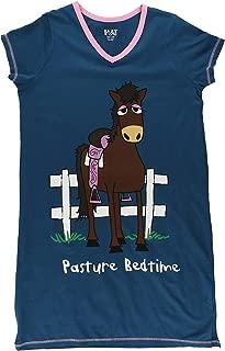 horse pyjamas ladies