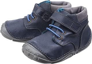 Hush Puppies Childrens Boys Noah Pre-Walkers Shoes