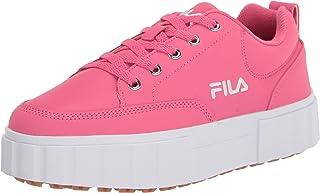 Fila Women's Sandblast Low Sneaker