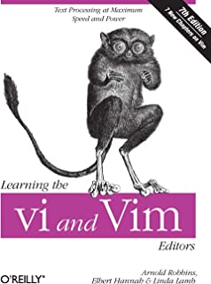 Best vi and vim editors Reviews