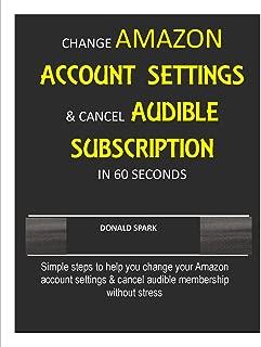 Change Address On Subscription