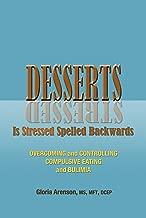 Desserts is Stressed Spelled Backwards