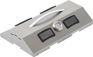 Roller Gril R.CV53176 Couvercle à l'Etouffée pour Plancha 600