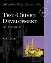 Test Driven Development: By Example (English Edition)