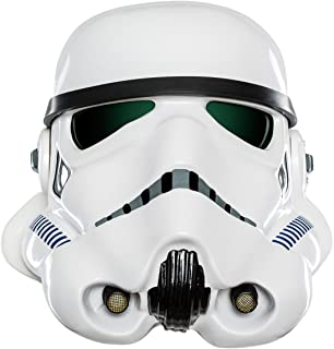 Star Wars Rogue One Imperial Stormtrooper 1:1 Helmet