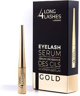 Long4Lashes GOLD Eyelash Serum 4ml