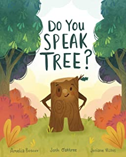 Do You Speak Tree?