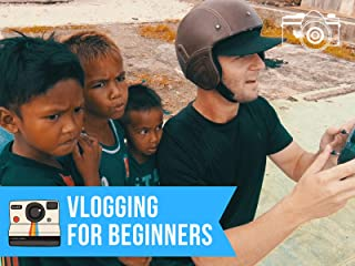 How to VLOG: Complete Beginner's Guide