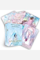 The Starseed Oracle: A 53-Card Deck and Guidebook Cards