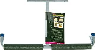Lehigh H13010 Two Way Adjustable Overhead Storage Hanger, Grey