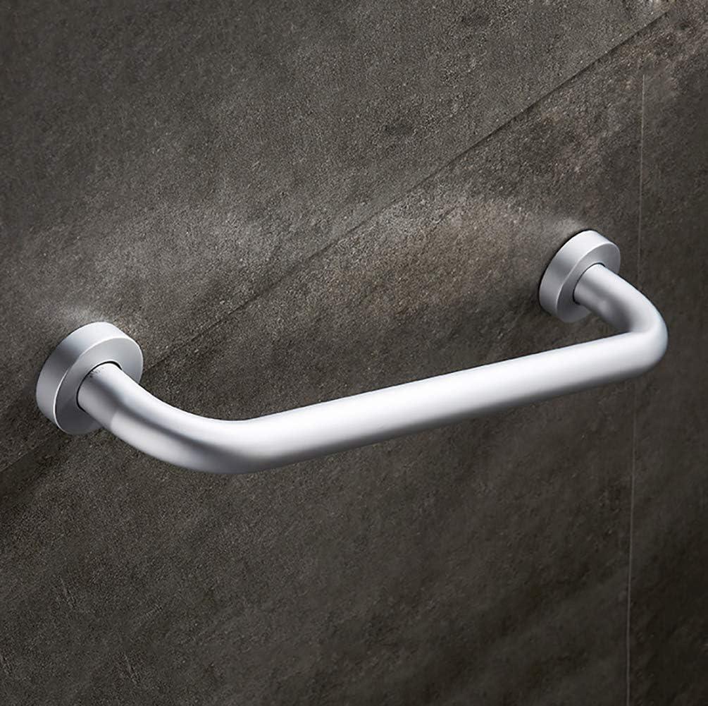 LXVY Wall Mount Bathroom Bathtub Handrail Max 67% OFF Time sale Grab Safety Bars H Aid