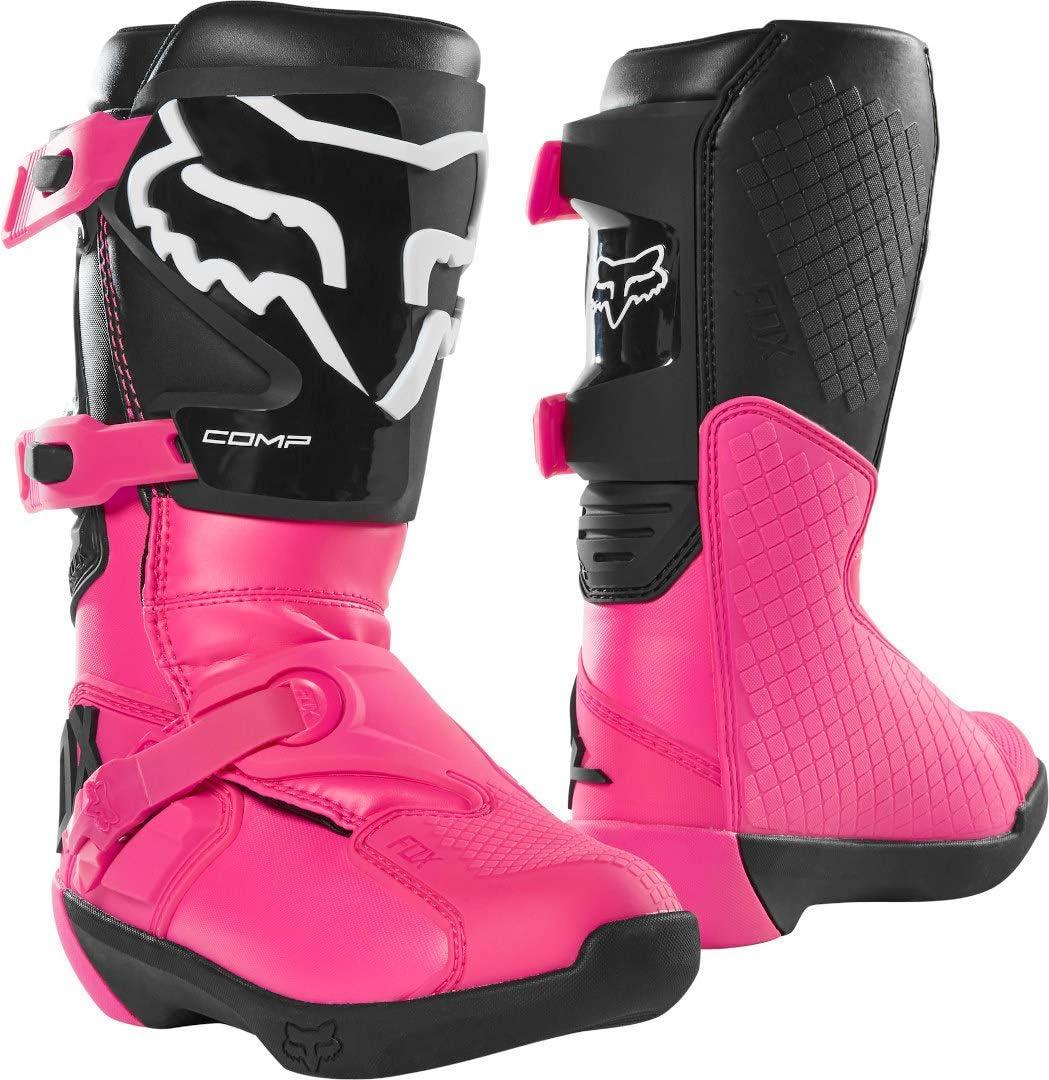 Fox Racing Boy's Comp Boot Motocross YTH New Phoenix Mall item