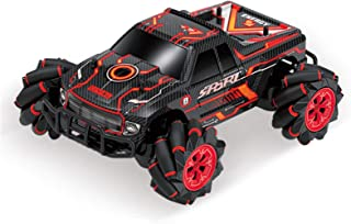 RC Car Remote Control Car High Speed Off-Road Vehicle Crawler Truck 4WD RC Monster Truck Electric Racing Car RC Buggy Truc...
