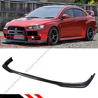 Best evo 10 front lip Reviews
