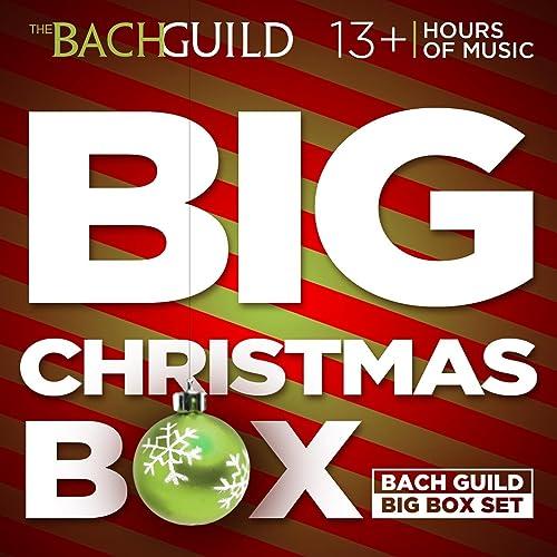 Big Christmas Box by Various artists on Amazon Music