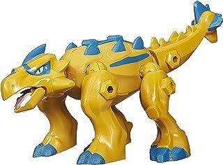 Jurassic World Hero Mashers Ankylosaurus Figure
