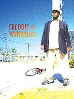 Freddie of Wynwood