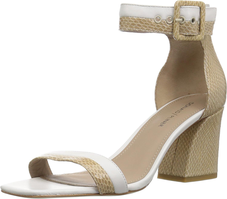 Donald J Pliner Womens Watson Sandal