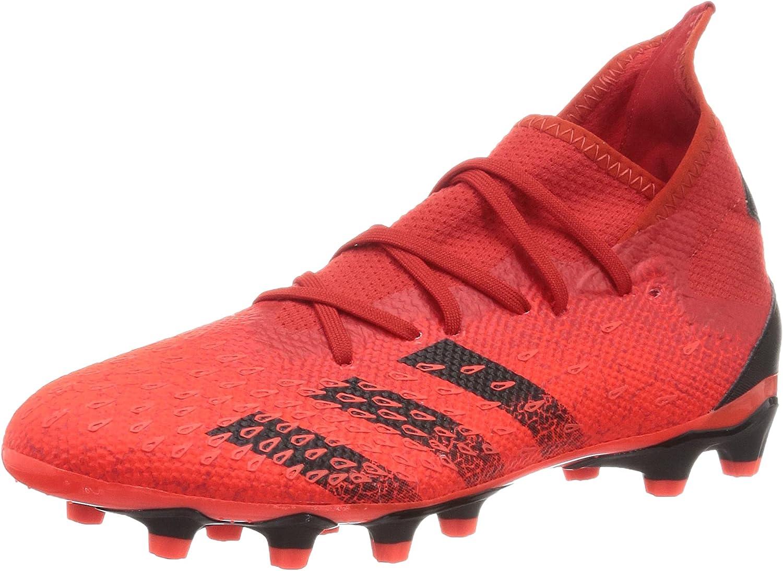 adidas Predator Freak .3 MG, Zapatillas de fútbol Hombre