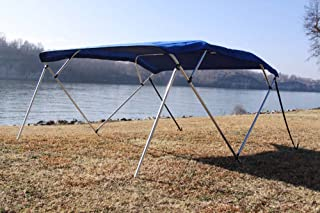 pontoon boat awnings