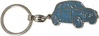 Fiat 500 Key Case