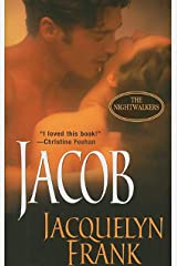 Jacob (The Nightwalkers Book 1) Kindle Edition