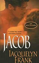 Jacob (The Nightwalkers Book 1)