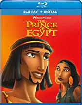 Best Prince Of Egypt Film of 2020 – Top Rated & Reviewed