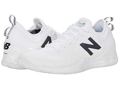 New Balance Fresh Foam Lav (White/Iridescent) Men