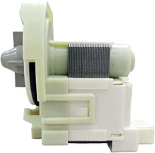 Supco DW995 Dishwasher Drain Pump Assembly, Replaces Whirlpool 8558995 W10348269